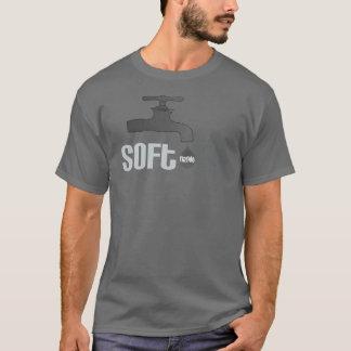柔らかい殺害 Tシャツ