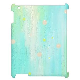 柔らかい泡 iPadケース