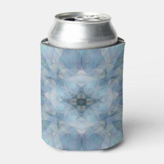 柔らかい花 缶クーラー