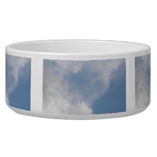 柔らかい雲犬ボール