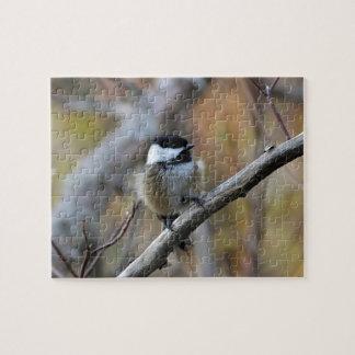 柔らかい《鳥》アメリカゴガラ ジグソーパズル