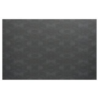 柔らかく黒く模造のなスエードの革 ファブリック