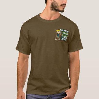 柔和なワイシャツ2 Tシャツ