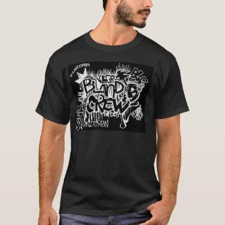 柔和なtagblack tシャツ