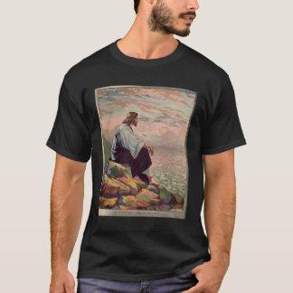 柔和の準備をしています Tシャツ