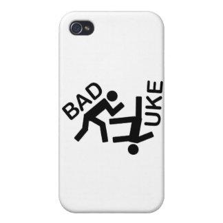 柔道のテーマのギア iPhone 4 COVER