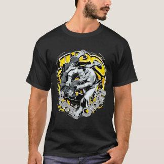柔道のワイシャツSumi Otoshi Tシャツ