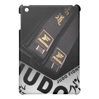 柔道の戦闘機のIpadの場合 iPad Mini カバー