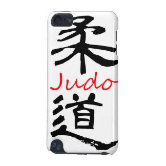 柔道の書道のipod touchの第5世代別カバー iPod touch 5G ケース