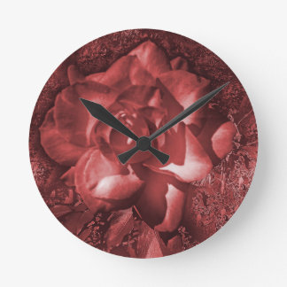 柱時計すべて元のデザイン ラウンド壁時計