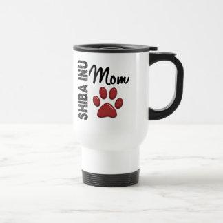 柴犬のお母さん2 トラベルマグ