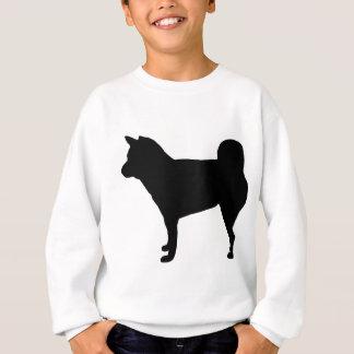 柴犬のギア スウェットシャツ