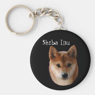柴犬の小犬のキーホルダー キーホルダー