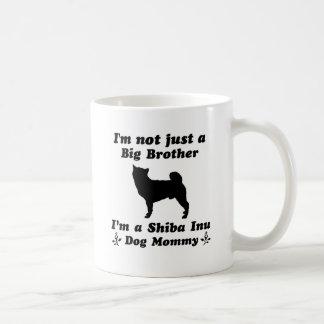 柴犬犬のお母さん コーヒーマグカップ