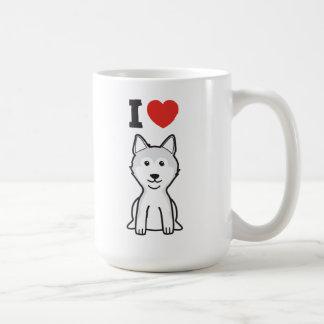 柴犬犬の漫画 コーヒーマグカップ