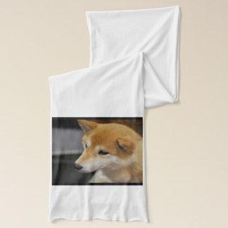 柴犬犬 スカーフ