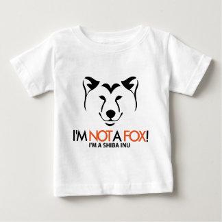 柴犬 ベビーTシャツ