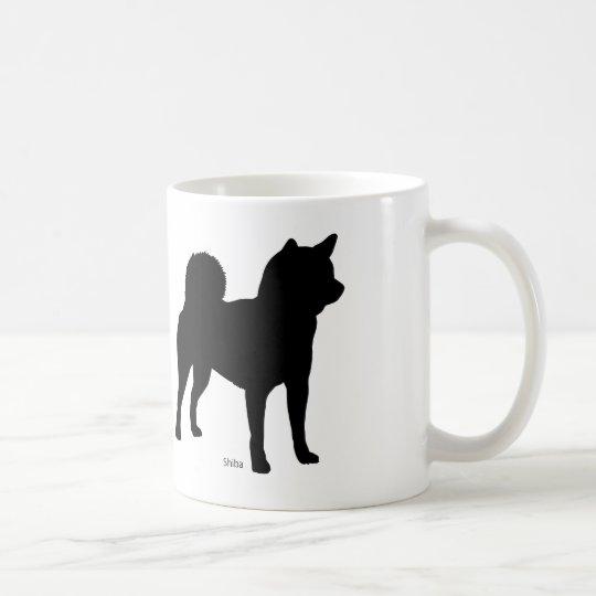 柴犬 マグカップ shiba mug