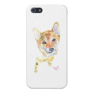 柴犬 iPhone 5 CASE