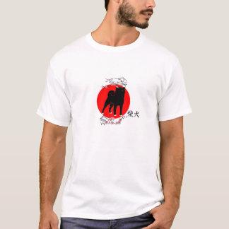 柴犬 Tシャツ