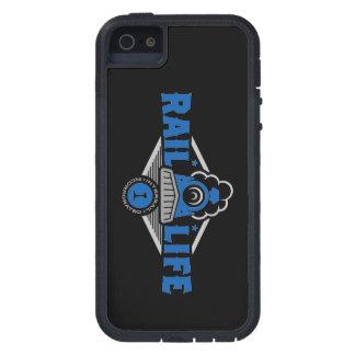 柵のLife™のiPhone 5/5sの場合 iPhone SE/5/5s ケース