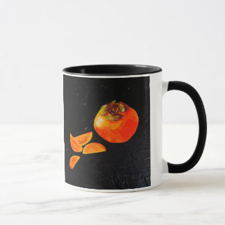 柿 マグカップ