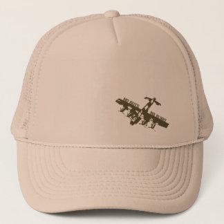 栄光の帽子無し キャップ