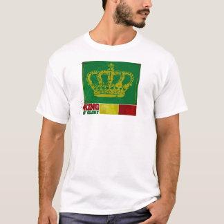 栄光の王 Tシャツ