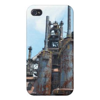 栄光のiPhoneの場合の最後の砦 iPhone 4 Case