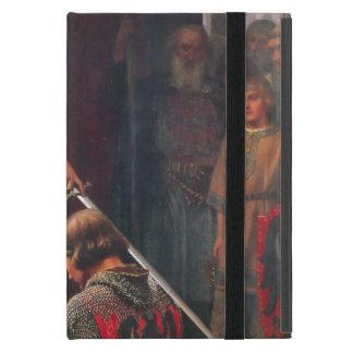 栄誉証の騎士 iPad MINI ケース