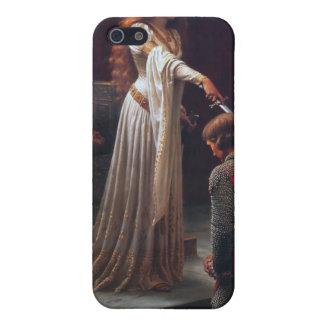 栄誉証-エドマンドブレアLeighton iPhone 5 ケース