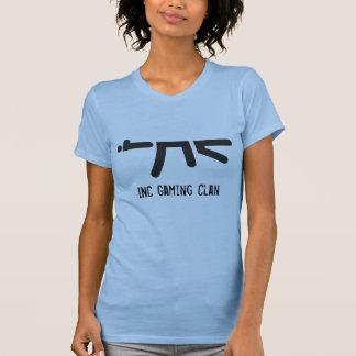 株式会社カラシニコフ自動小銃の黒いタンクトップ Tシャツ