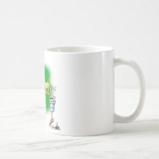 株式市場 コーヒーマグカップ
