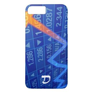 株式市場 iPhone 8 PLUS/7 PLUSケース