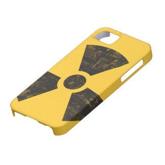 核プルトニウム- 244 - iPhone SE/5/5s ケース