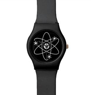核冬のユーモア 腕時計