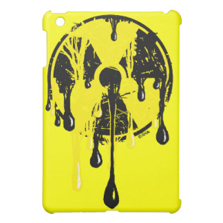 核溶解 iPad MINIカバー