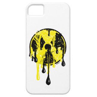 核溶解 iPhone SE/5/5s ケース