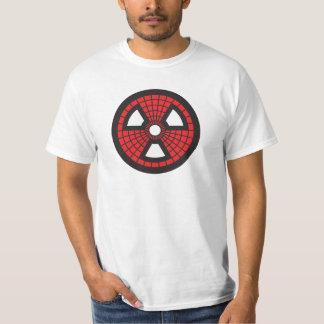 核 Tシャツ
