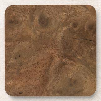 根木質 コースター