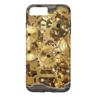 根本的なSteampunk 9 iPhone 8 Plus/7 Plusケース