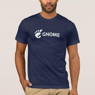 格言の横のロゴ Tシャツ