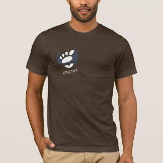 格言はTシャツを揺すります Tシャツ