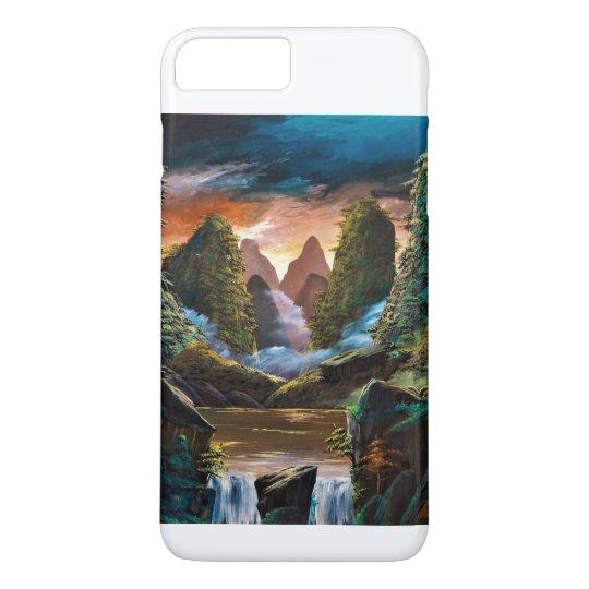 桂林の黄昏 iPhone 8 PLUS/7 PLUSケース
