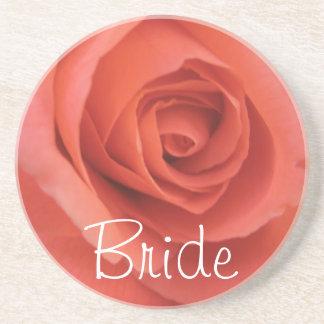 桃色の結婚式は上がりました コースター