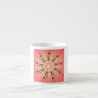 桃色スパイクEpresso エスプレッソカップ