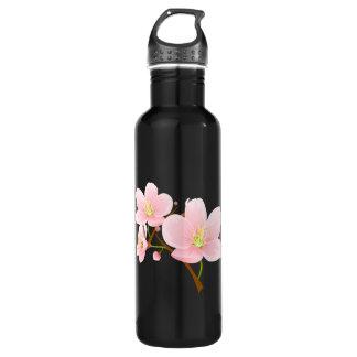 桜のトリオ ウォーターボトル
