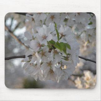 桜のマウスパッド マウスパッド