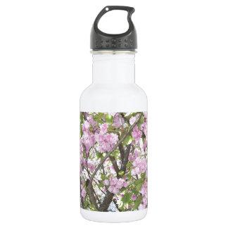 桜の咲くこと ウォーターボトル