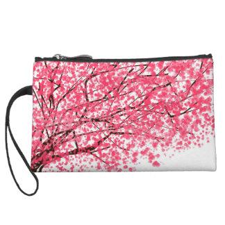 桜の小型クラッチ クラッチ